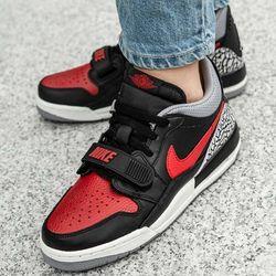 Buty sportowe Nike Air Jordan Legacy 312 GS Low (CD9054-006)