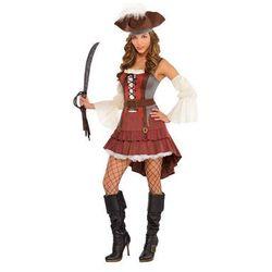 Kostium Piratka dla kobiety - M (10/12)