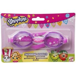 Okulary do pływania Shopkins