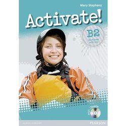 Activate! B2 Workbook with key + iTest CD (opr. miękka)