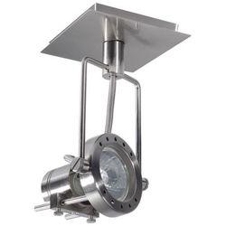 Kinkiet Kanlux Sonda 04795 lampa ścienna spot 1x50W GU10 satynowy chrom