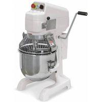 Roboty i miksery gastronomiczne, Mikser planetarny 20L   3 prędkości   550W