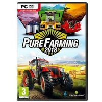 Gry na PC, Pure Farming 2018 (PC)