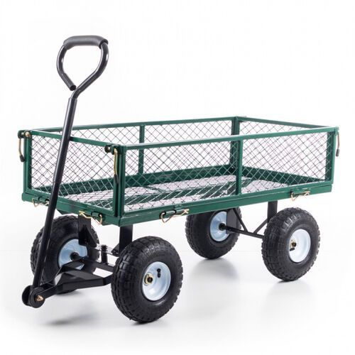 Wózki widłowe i paletowe, Wózek ogrodowy G21 GD 90