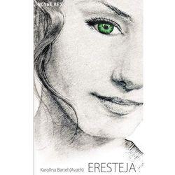 Eresteja - Karolina Bartel (opr. broszurowa)