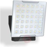 Pozostałe oświetlenie zewnętrzne, STEINEL 010003 - LED Reflektor XLEDPRO SQUARE XL slave LED/48W/230V IP54