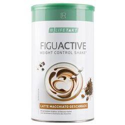 LR LIFETAKT Figu Active Shake o smaku latte-macchiato