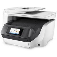 Drukarki wielofunkcyjne, HP OfficeJet Pro 8730