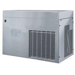 Łuskarka do lodu 250 kg/24 h, chłodzona powietrzem, 1,7 kW, 870x550x600 mm | NTF, SM 500 A