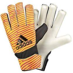 Rękawice bramkarskie ADIDAS AH7821 (rozmiar 6) Pomarańczowo-czerwony