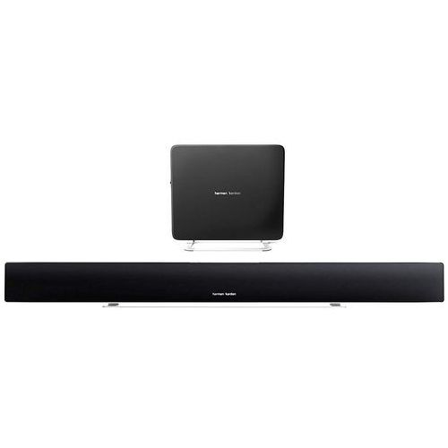 Soundbary, Harman Kardon Sabre SB35