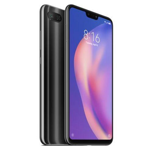 Smartfony i telefony klasyczne, Xiaomi Mi 8 Lite