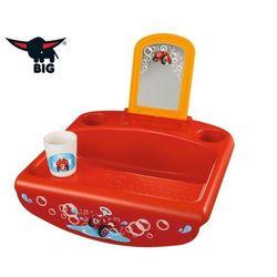 BIG Umywalka dla dzieci Baby Splash