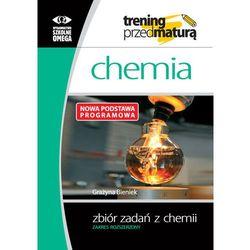 Zbiór zadań z chemii Zakres rozszerszony (opr. miękka)