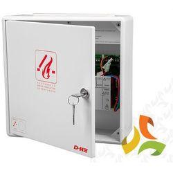 Centrala alarmowa, centrala oddymiania kompaktowa 4A 30.102.20 RZN4404-KV2 D+H POLSKA