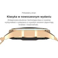 Smartwatche i smartbandy, Gino Rossi BF2-4D1-1