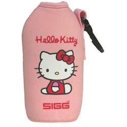SIGG - Pokrowiec 0,4L Neoprane Hello Kitty