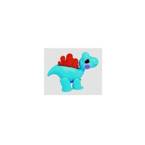 Pozostałe zabawki dla najmłodszych, Mali przyjaciele Stegosaurus