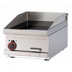 Płyta grillowa elektryczna ceramiczna | 595x450mm | 3300W | 600x600x(H)280mm