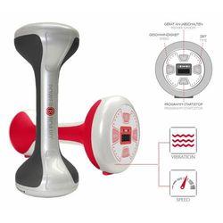Hantle wibracyjne PowerBoard Zestaw
