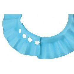 Rondo kąpielowe zabezpieczające dla dzieci - niebieskie