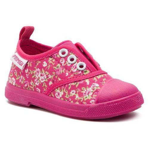 Buty sportowe dla dzieci, Trampki PRIMIGI - 3445111 Fuxia