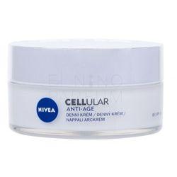 Nivea CELLular Anti-Age SPF15 krem do twarzy na dzień 50 ml dla kobiet