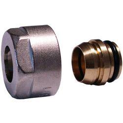Złączka zaciskowa do rury z miedzi CU GW 3/4 x 15mm Schlosser 6025 00001