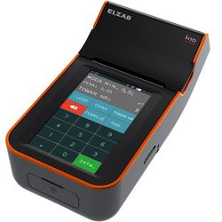 Kasa fiskalna Elzab K10 ONLINE Bluetooth / WIFI klawiatura dotykowa