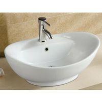 Umywalki, Rea 59 x 40 (U0155)