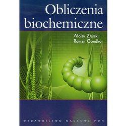 Obliczenia biochemiczne (opr. miękka)