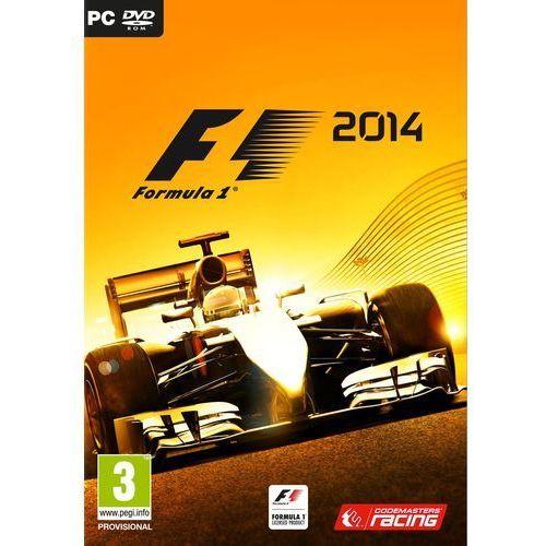 Gry na PC, F1 2014 (PC)