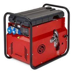 Agregat prądotwórczy jednofazowy Chicago Pneumatic CPPG 4AS