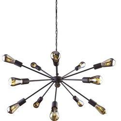 ROD XV zwis - żyrandol/lampa wisząca