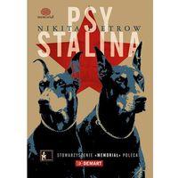 E-booki, Psy Stalina - Nikita Pietrow