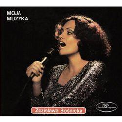Moja muzyka (CD) - Dostawa zamówienia do jednej ze 170 księgarni Matras za DARMO