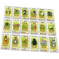 Gry dla dzieci, Owocowe Opowieści - Lacerta