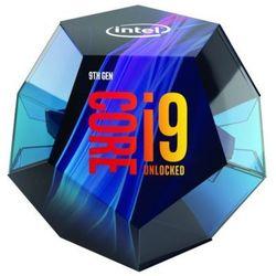Procesor INTEL Core i9-9900K (BX80684I99900K)