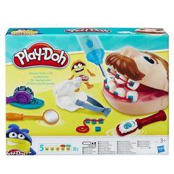 Hasbro PlayDoh Zestaw Dentysta