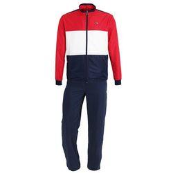 Fila JEAN Dres peacoat blue/white/red