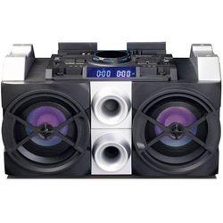 Power audio LENCO PMX-150 DARMOWY TRANSPORT