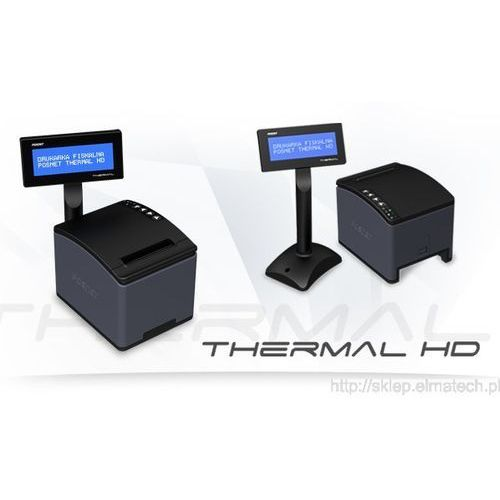 Drukarki fiskalne, POSNET THERMAL HD