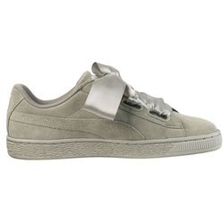 Buty Puma Suede Heart Pebble Wn's 36521002