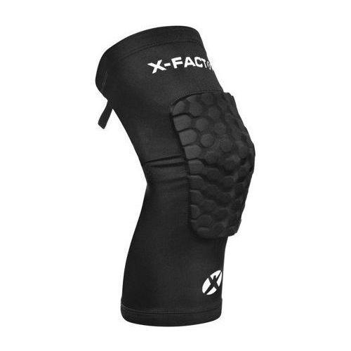 Motocyklowe ochraniacze kolan, X-FACTOR Nakolanniki Qbi