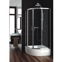 Kabiny prysznicowe, Aquaform Nigra 80 x 80 (100-091121)