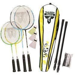 Zestaw do badmintona TALBOT Torro Familly Set