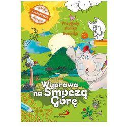 Wyprawa na Smoczą Górę Seria: Przygody słonika Bombika cz.2