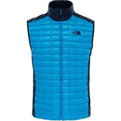 Kamizelka The North Face Tansa Hybrid Thermoball T92WATQZJ