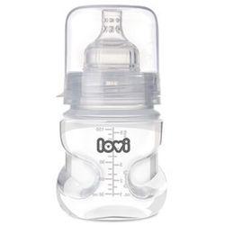 Butelka samosterylizująca silikonowa Lovi 150ml | PONAD 10 TYŚ PRODUKTÓW W ATRAKCYJNYCH CENACH | SZYBKA