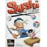 Gry dla dzieci, Sushi Dice - Sit Down!